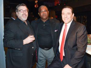 John Napoli, Bill Diggs, and Thomas A. Rizk