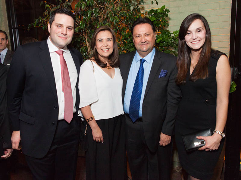 Klaus, Carolina Lederer, and Company