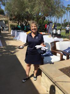 Operation Game On's Susan Horvitz