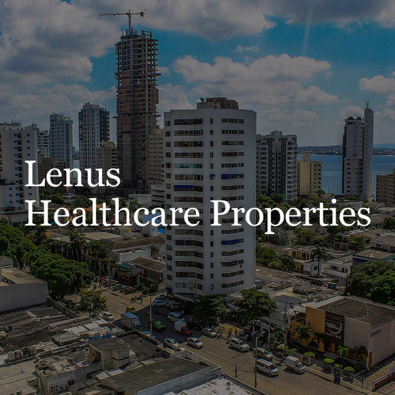Lenus Healthcare Properties