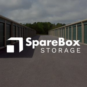 sparebox storage