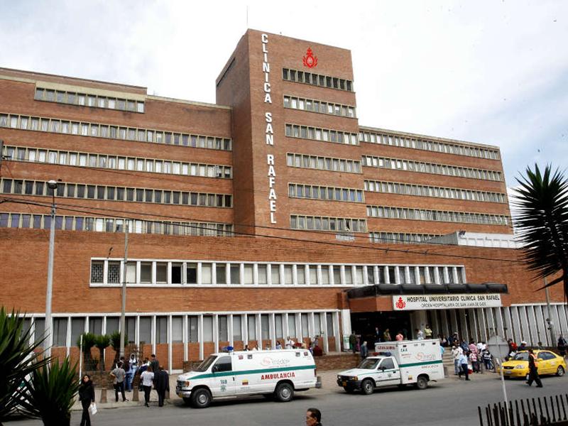 HUSCR Hospital