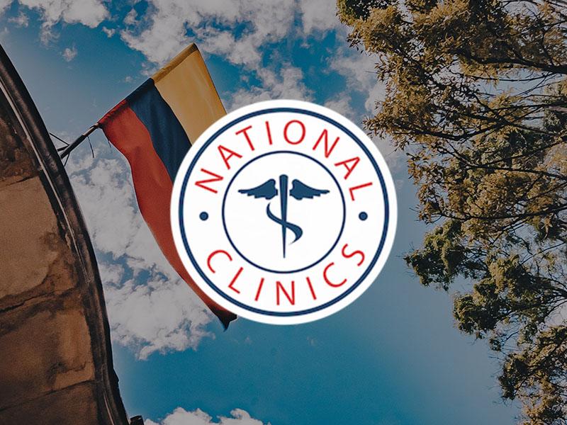 3. National Clinics