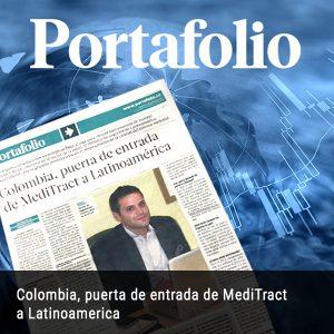 4. Colombia_ puerta de entrada de MediTract a Latinoamérica