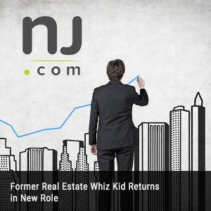5. Former Real Estate Whiz Kid Returns in New Role – July 2008