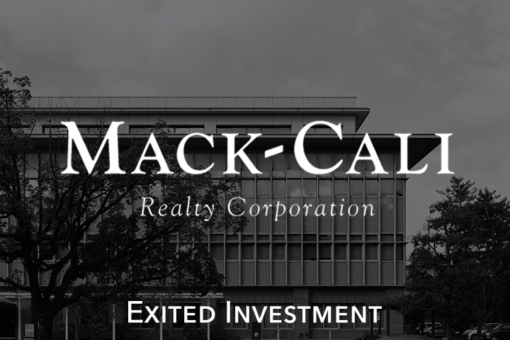 Real Estate Company Thumbnails- Mack Cali