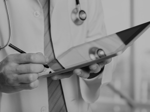 Cloud-based Healthcare Technology Services- BW